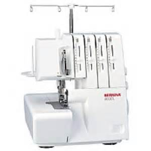 אוברלוק ברנינהBERNINA 800DL במבצע